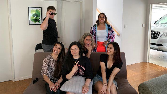 TA Team
