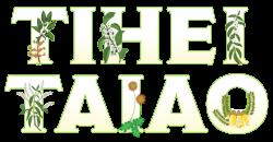 Tihei Taiao Title